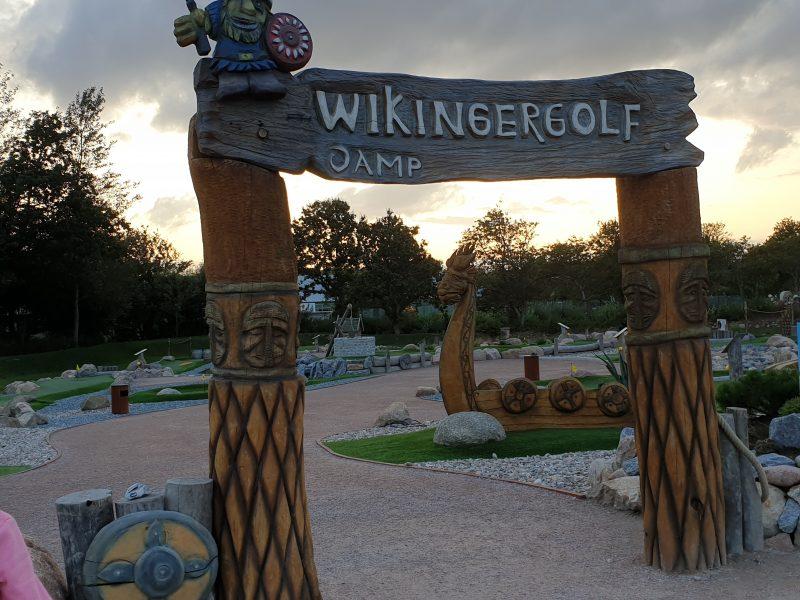 Wikingergolf Damp
