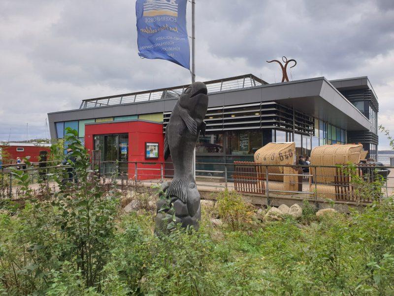 Ostsee Infocenter